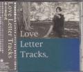 Love Letter Tracks/本上まなみ