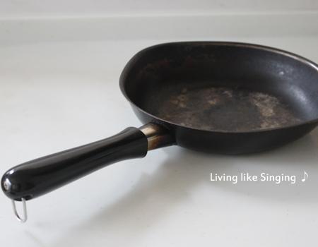 柳宗理フライパン