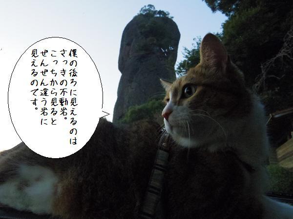 不動岩14