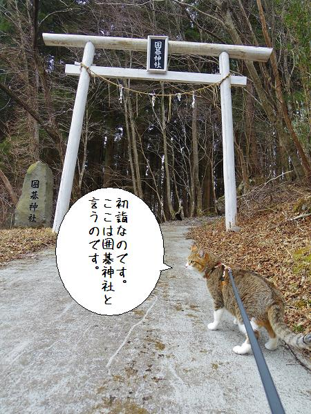 囲碁神社1