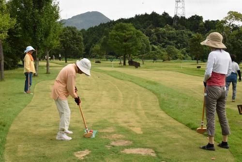 270727 グランドゴルフ4
