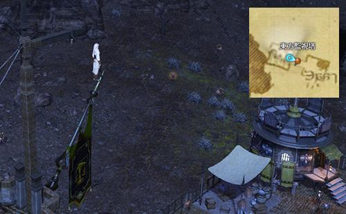 063:北ザナラーン 東方監視塔