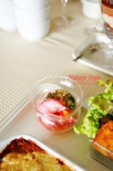 彩り野菜のマリネ (232x350)