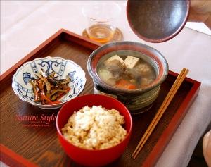 根菜の土鍋煮 (300x237)