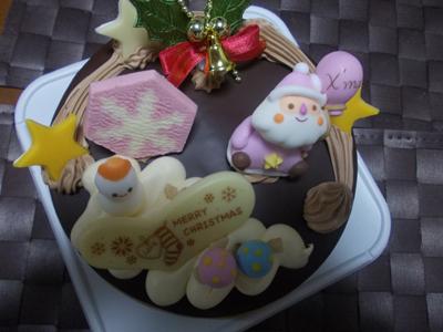 ケーキ 2014
