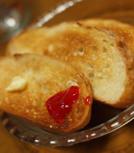 ニャヲハタ新製品リンゴとイチゴロリのジャム