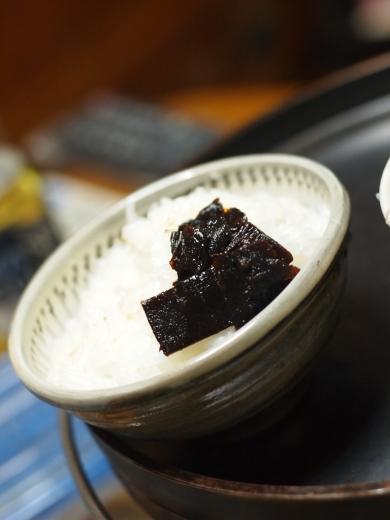 北海道のお米と神宗の昆布