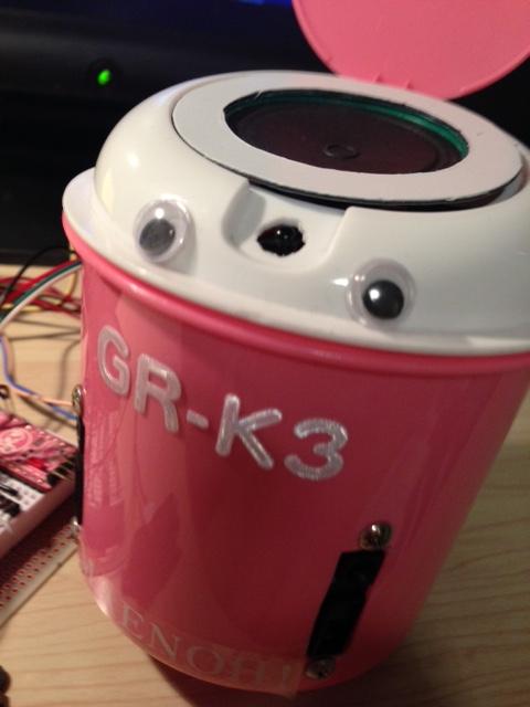 GR-K3