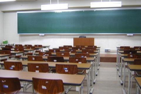 150304 大きな教室