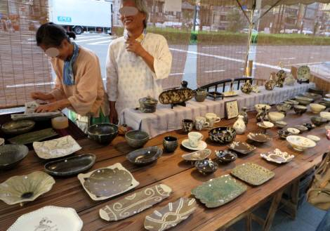 2015_08 10_五条坂陶器市・1