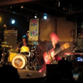 2015_08 13_拾得ライブ、3バンド・2