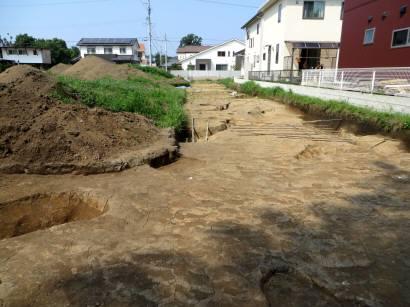2015_08 04_遺跡発掘・3