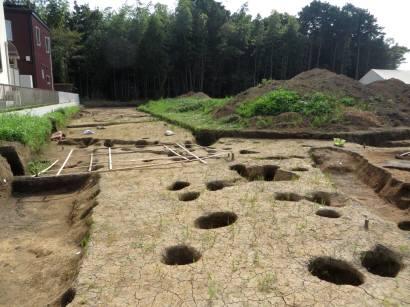 2015_08 04_遺跡発掘・5