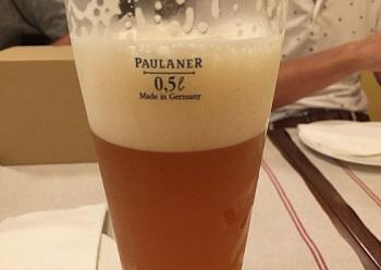グラスの目盛 (1)