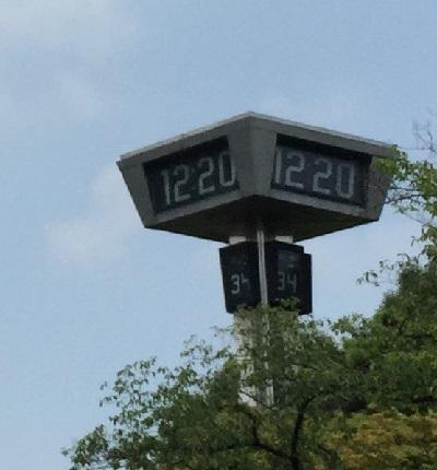 12時20分34度