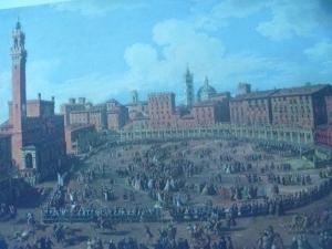 18世紀のイタリア