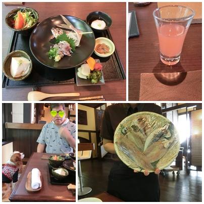 14日朝食1