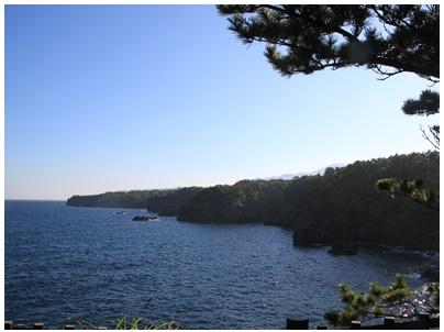 城ヶ崎海岸3