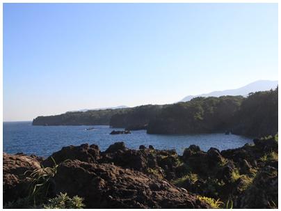 城ヶ崎海岸5