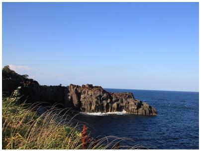 城ヶ崎海岸6