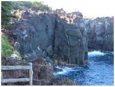 城ヶ崎海岸8