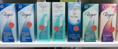 Regro Shampoo