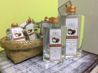 Coconuts Oil