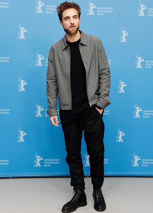 ロバート・パティンソン(Robert Pattinson):マルニ(MARNI)