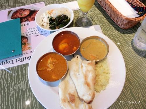 インド料理 マントラ_05