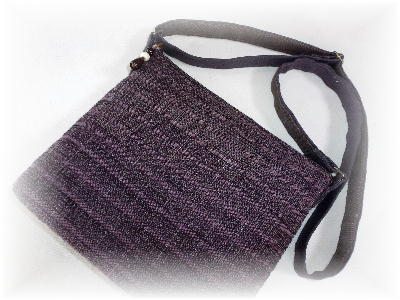 裂き織りショルダー15-1