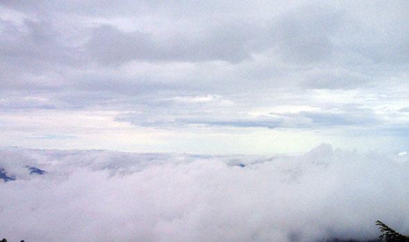 みちびかれツアーin富士山