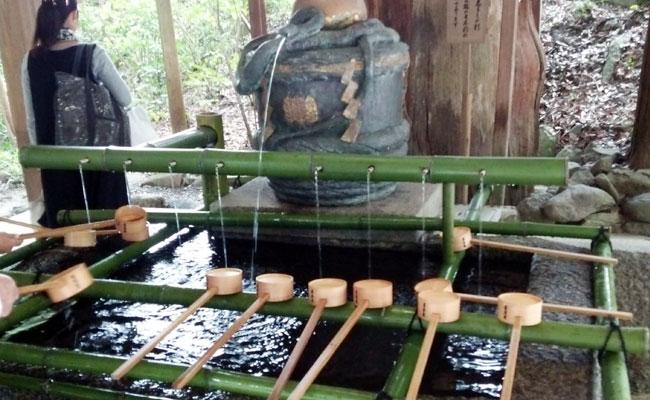 みちびかれツアー in 奈良