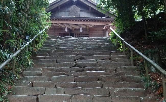 みちびかれツアー in 出雲大社