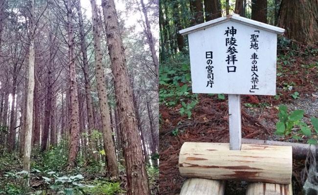 みちびかれツアー in 高千穂