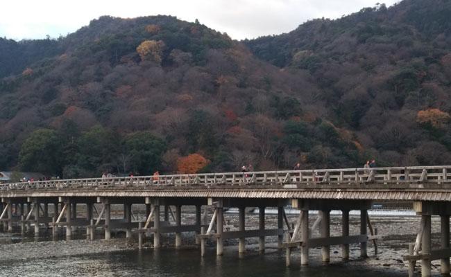 みちびかれツアー in 京都~奈良