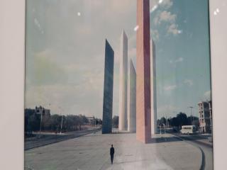 サテライト・タワー