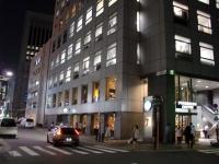 いし井@銀座・20150713・銀座一丁目