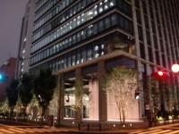 赤坂飯店@神保町・20150725・テラススクエア