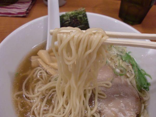 ちよがみ@東京・20150807・麺