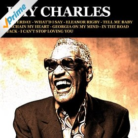 Ray Charles(Together Again)