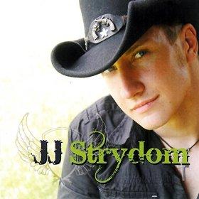 Jj Strydom(We Danced)