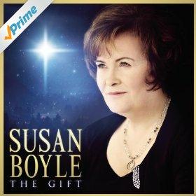 Susan Boyle(Auld Lang Syne)
