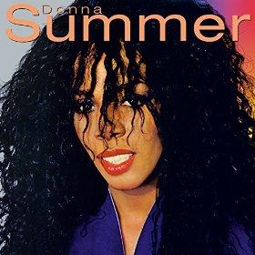 Donna Summer(Lush Life)