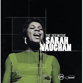 Sarah Vaughan(Lush Life)