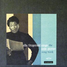 Ella Fitzgerald(All of You)