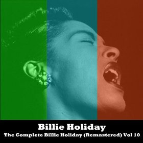 Billie Holiday(All of You)