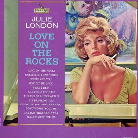 Julie London(Willow Weep for Me)