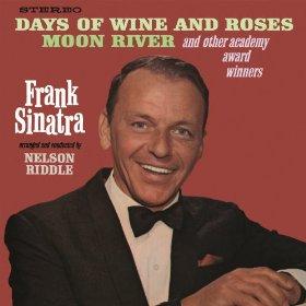 Frank Sinatra(Moon River)