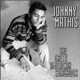 Johnny Mathis(The Party's Over)