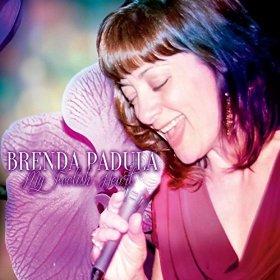 Brenda Padula(My Foolish Heart)